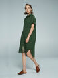 Keitha Shirtdress